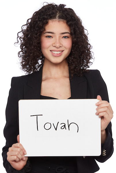 Tovah