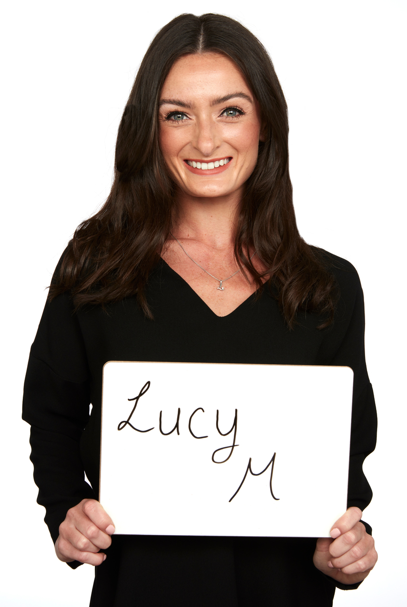 Lucy M