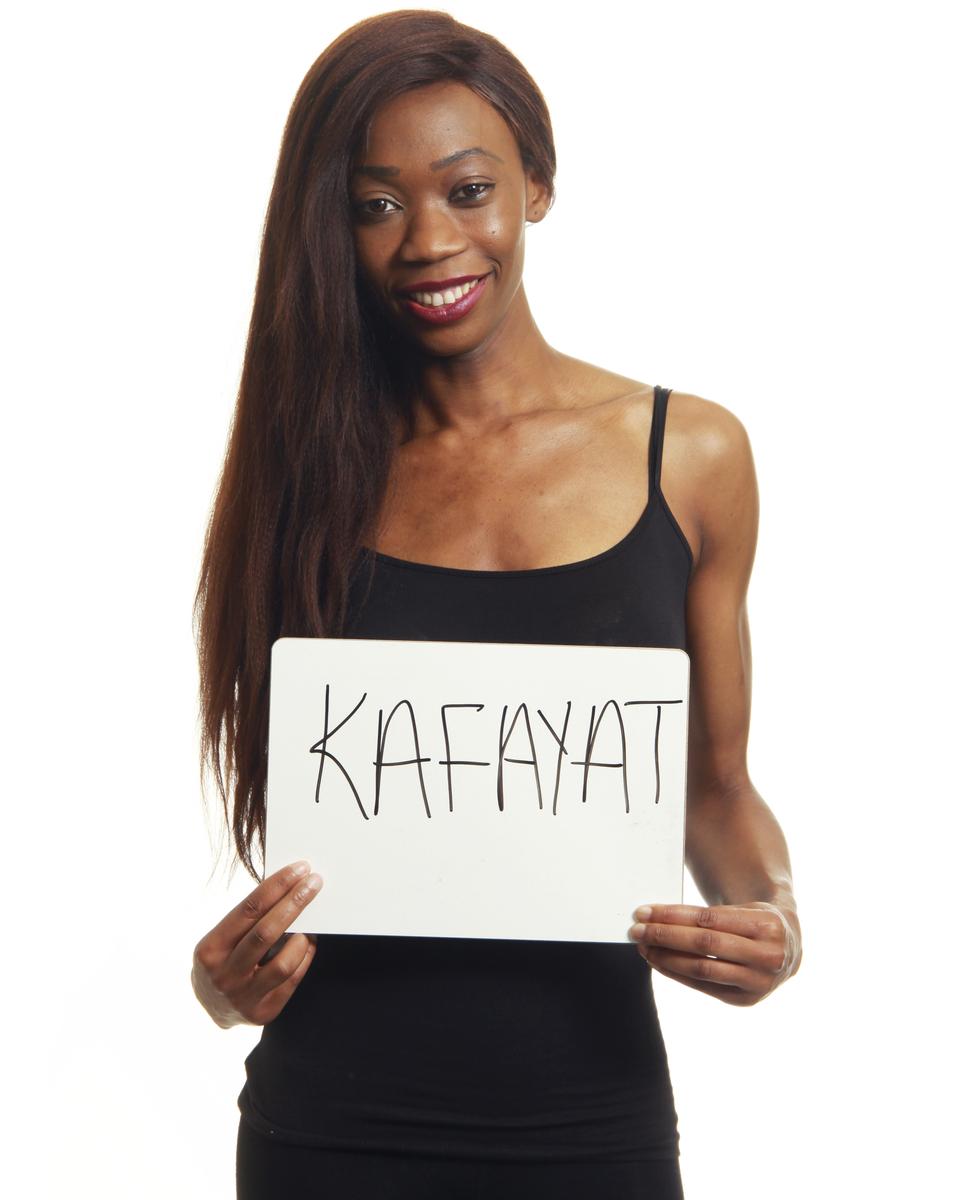 Kafayat